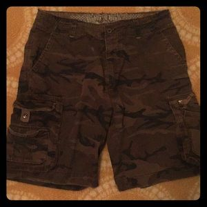 Other - Public Opinion cargo shorts
